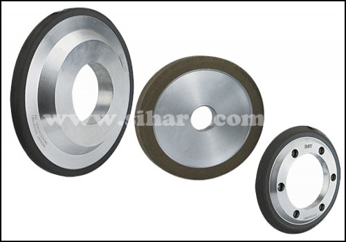 China Sihard Manufacturer of CBN Grinding Wheels for HSS