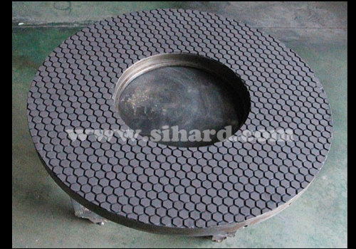 Vitrified CBN Polishing Disc from China Factory with Durable Quality