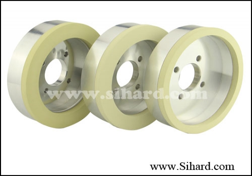 Customized Ceramic Diamond Grinding Wheels from China Factory