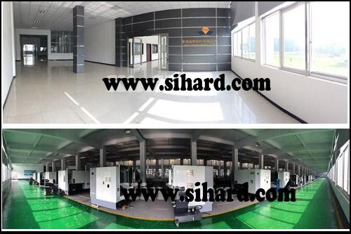 Sihard Technology Co.,Ltd.   Sihard Technology CMS